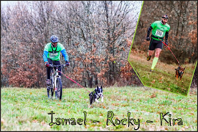 Ismael - Kira - Rocky