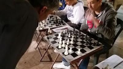 Αποτέλεσμα εικόνας για agriniolike σκάκι