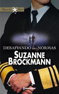 Suzanne Brockmann - Desafiando Las Normas