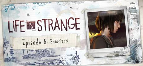 Life Is Strange Episode 5 (Only) PC Full (MEGA)