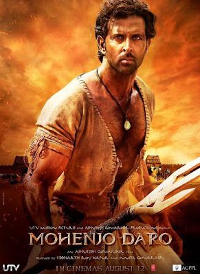 Mohenjodaro Movie