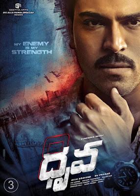 Dhruva Movie Posters