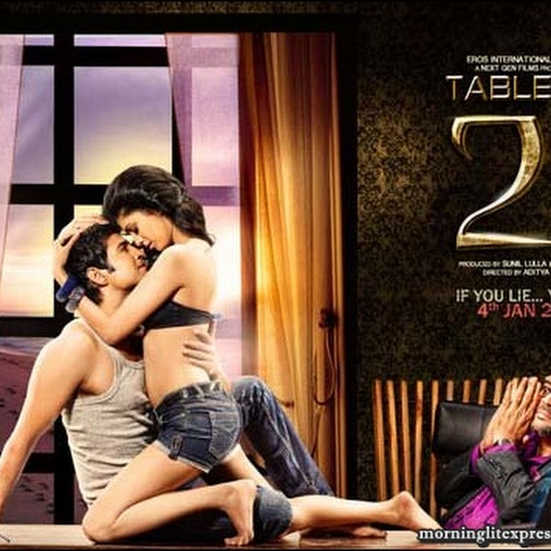 Table No. 21 ( 2013 ) DVDRip 450MB MKV Hindi full Movie Free Download