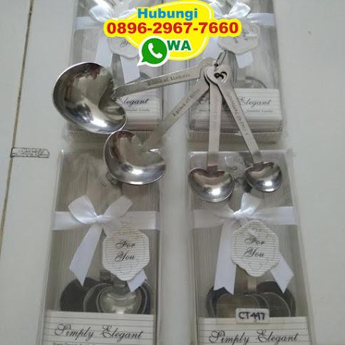 souvenir sendok garpu semarang 51044
