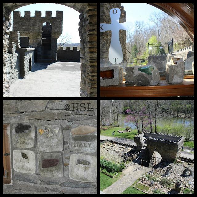 KOGT, Loveland Ohio, Chateau Laroche