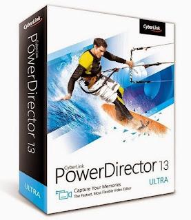 Cyberlink powerdirector 11 ultimate download