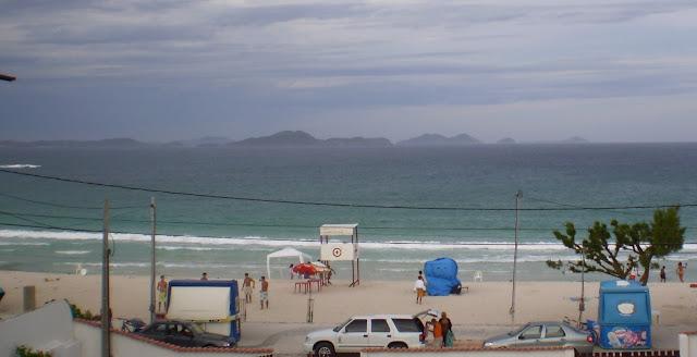 Prainha, Arraial do Cabo na Região dos Lagos RJ