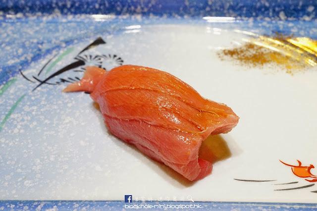 元朗 仁樂坊 鮨文 Omakase 13貫 壽司 平政魚 三文魚腩 醬油漬吞拿魚