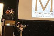 TGB Berikan Tausyiah Pada Ribuan Jemaah Komunitas Muslim Amerika