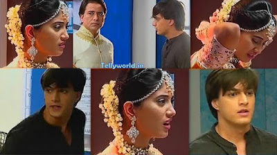 Yeh Rishta Kya Kehlata Hai latest News Update 5th October Video WU.