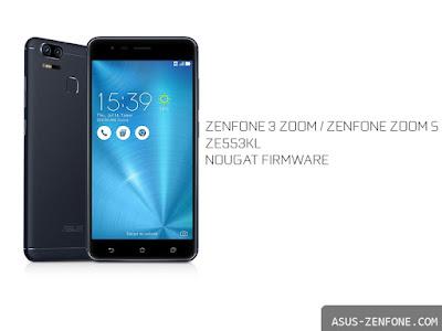 Asus Zenfone Blog News, Tips, Tutorial, Download and ROM: ZenFone 3
