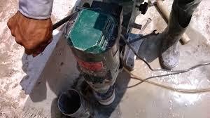 Khoan cắt bê tông tại huyện Bến Cát