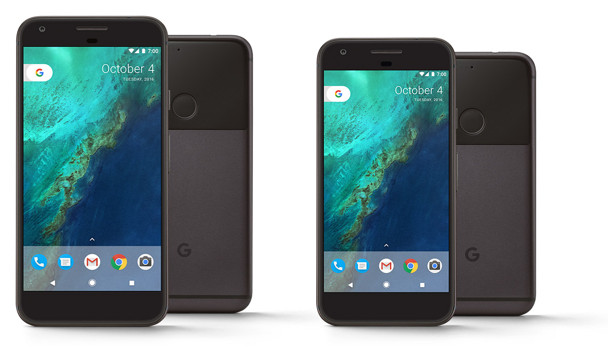 Google Bans Hundreds Of Accounts Of People Reselling Pixel Phones