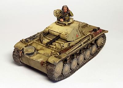 1/56 DAK Panzer