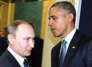 Rusia toma medidas contra Obama y expulsa diplomáticos Putín respondió a la sanción equivalente decidida por Washington ayer.