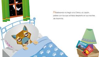 Ilustracion el puma hildebrando CANAM
