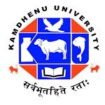 Kamdhenu University, Gandhinagar Recruitment for University Librarian: Last Date-15/04/2019