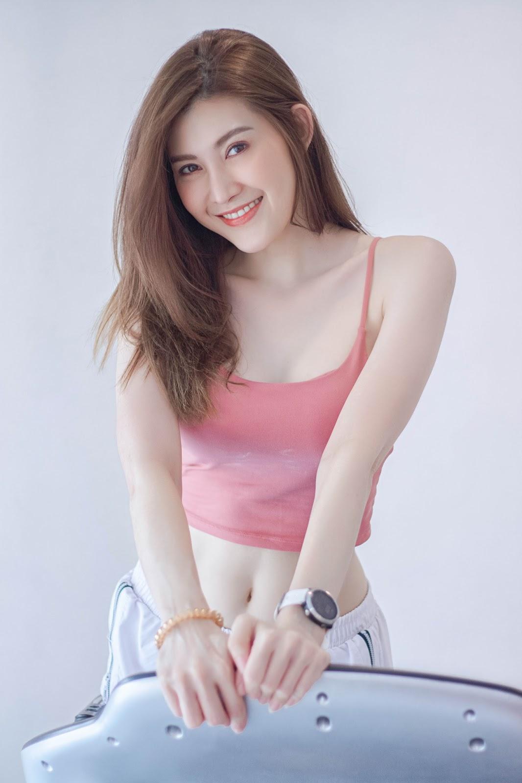 Thailand Beautyful Girl Pic No.229    YuiiWadee Srijaruphuek