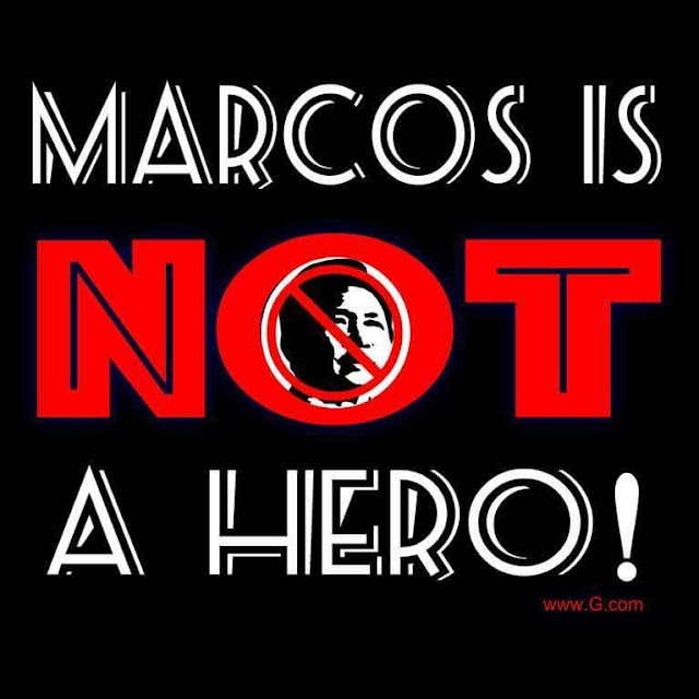 Why Is Everybody Flipping Out Over Marcos' Burial In The Libingan Ng Mga Bayani? Find About It Here!