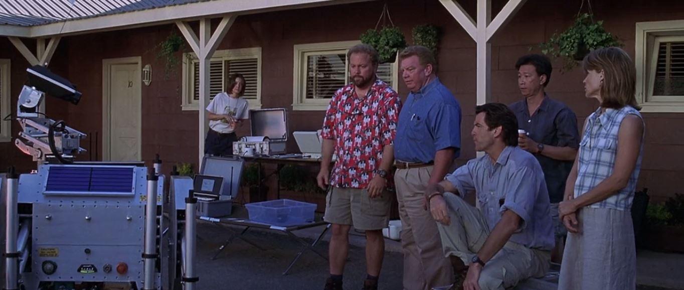 The Film Rules Disaster Films Dante S Peak 1997