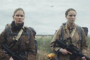 A Masterful Glimpse Of Humanity's Physical - And Emotional - 'Annihilation'