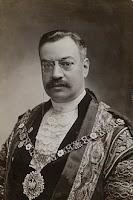 馬庫斯.塞繆爾 Marcus Samuel (1853-1927)