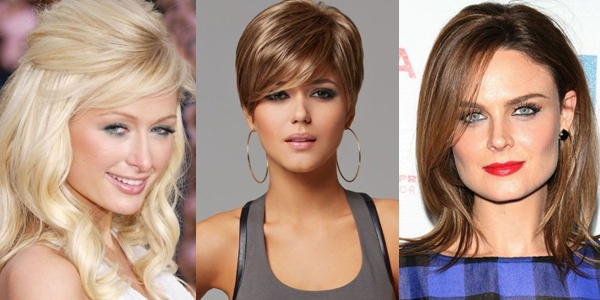 Square Face Shape Your Hairstyle Choices Are Sexy The Haircut Web