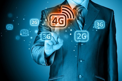 Cara Mengubah dan Menggunakan Kuota 4G Ke 3G