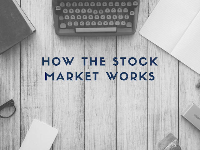 Get Familiar With Stock Exchanges and How They Work