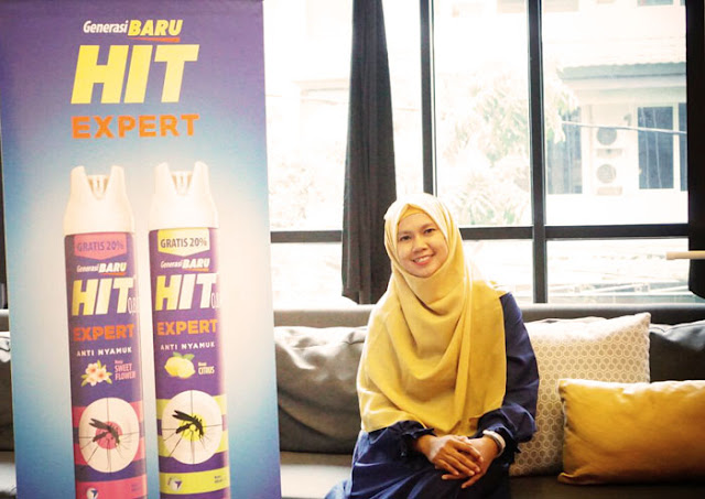 review hit expert pembasmi nyamuk bandel