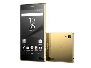 Firmware Download For Sony Xperia Z5 Dual E6633