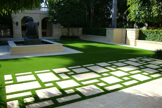 Know the Pros and Cons of Installing Artificial Grass instead of Natural