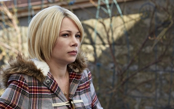 Michelle Williams por Manchester by the sea