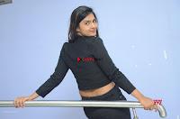 Neha Deshpandey in Black Jeans and Crop Top Cute Pics Must see ~  Exclusive Galleries 003.jpg