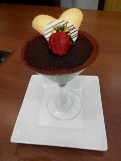Tiramisu ala Grand Zuri BSD City