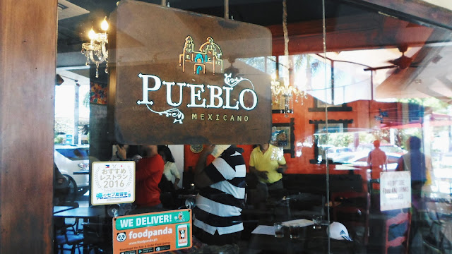 Pueblo Mexicano Banilad Town Center Cebu