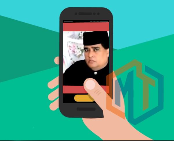 Terkenal , Kini Dimas Kanjeng Bikin Aplikasi Android