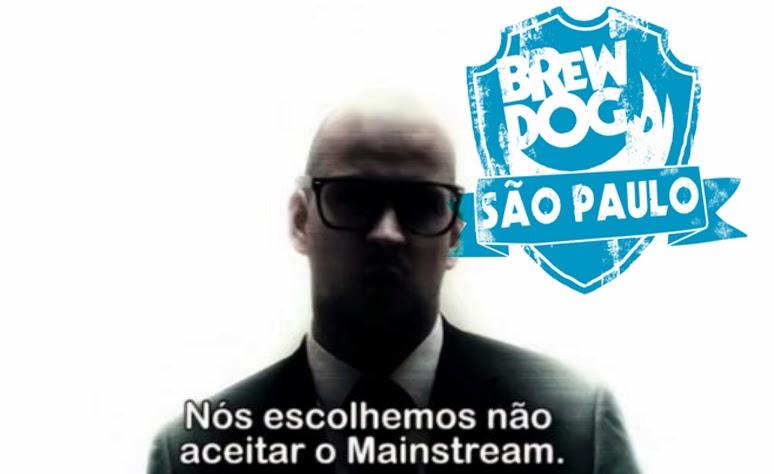 23897b0127 All Beers: Bar BrewDog São Paulo perto da inauguração e com chope ...