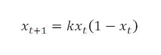 teoria haosului formula