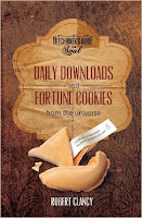 Daily Downloads and Fortune Cookies From the Universe