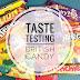 British Candy Taste Test!