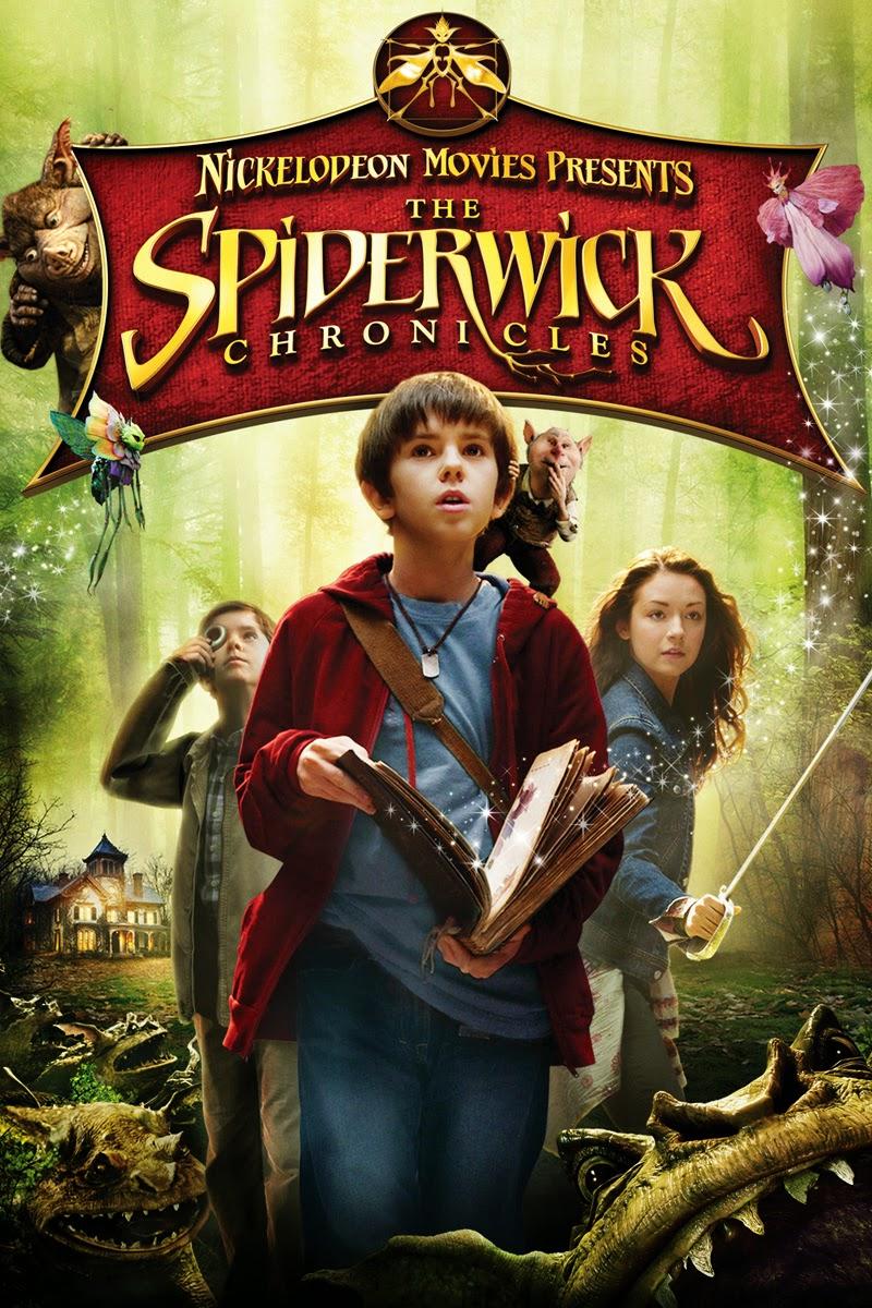 Spider Wick ตำนานสไปเดอร์วิก เปิดคัมภีร์ข้ามมิติมหัศจรรย์ [HD][พากย์ไทย]