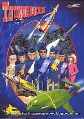 The Thunderbirds movie