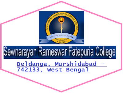 SR Fatepuria College