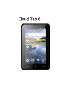 Venera Cloud Tab 6