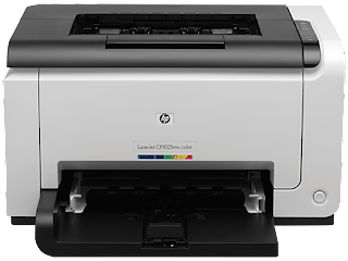 Download HP Laserjet PRO CP1025 drivers