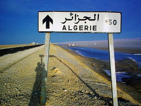NORTH AFRICA - Algeria protests continue after Bouteflika drops fifth term bid
