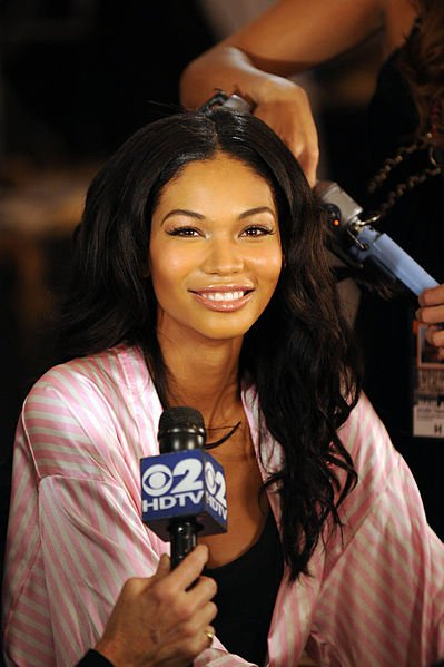 Chanel Iman age, mother, boyfriend, parents, ethnicity, body, feet, net worth, height, who is, how old is, asap rocky, hot, dress, model, victoria secret, bikini, china robinson, instagram