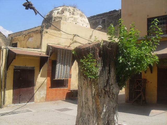 Medina de Mequinez