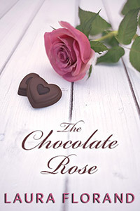 The Chocolate Rose book cover